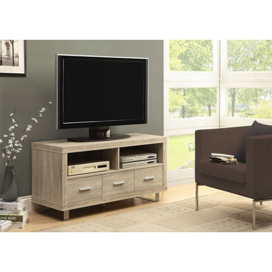 Diva TV Stand Natural