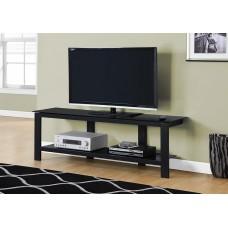 """Servo TV Stand Black 60"""""""