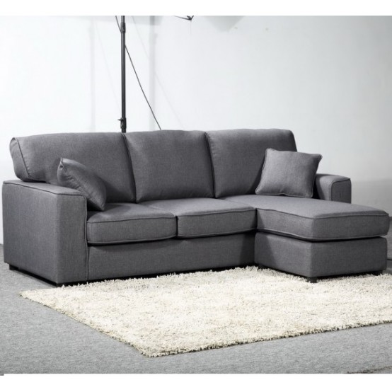 Alen Sofa with Reversible Lounge