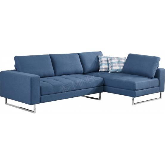 Amy Sofa Lounge 2 Colors