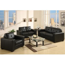 Bedford Sofa & Loveseat Set