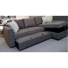 Gianni Sofa Bed / Storage