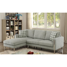 Ivy Sofa Lounge Pewter