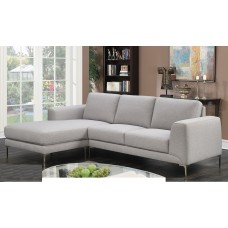 Juliet  Sofa Lounge Grey