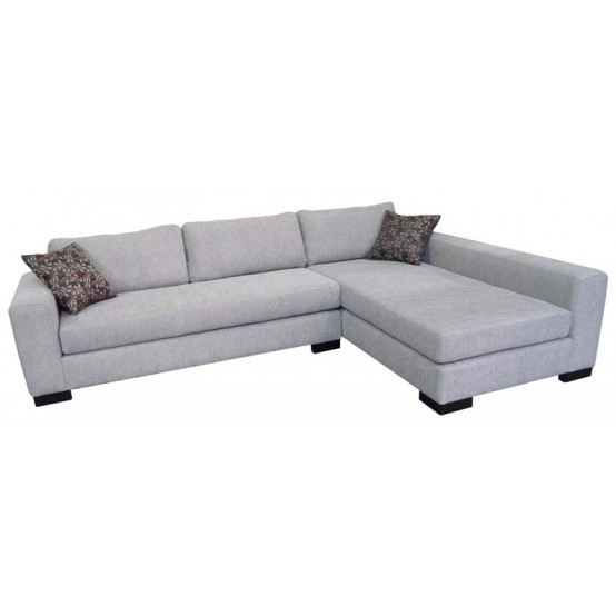NIKKI DEEP SECTIONAL Made To Order