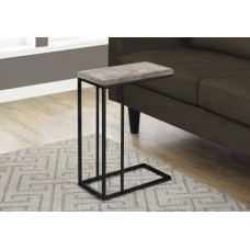 Diva C Table  Taupe