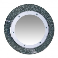 Cologne  Round Wall Mirror 33.5""