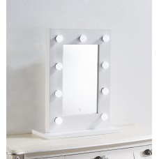 Hollywood Illuminated   Mirror