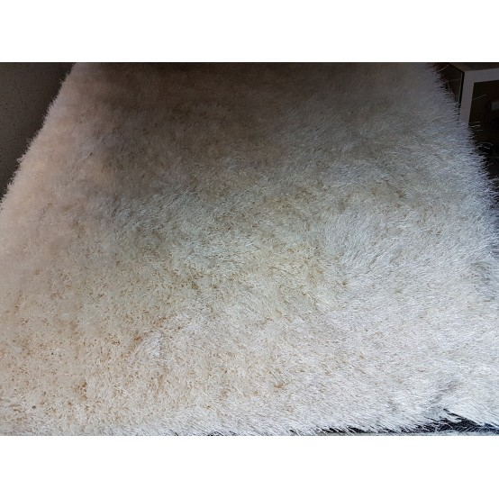 Stealth  Plain Shaggy Area Rug