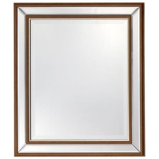 "Modena Wall Mirror 36""x 24"""