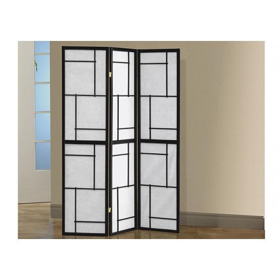 Square 3 Panel Divider
