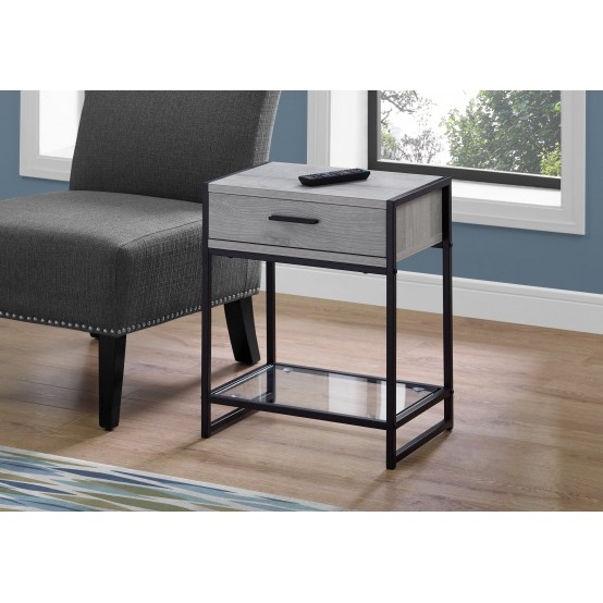 Landy 4 Colors Night Stand / Accent Table