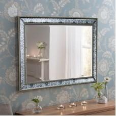"Albury Wall Mirror 36"" x 24"""