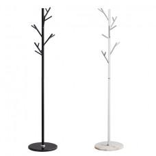 Branch Coat Hanger Black or White
