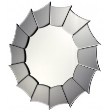 "Newcastle Wall Mirror 32""R"