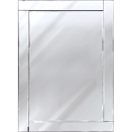 "Palermo Wall Mirror 42""x 32"""