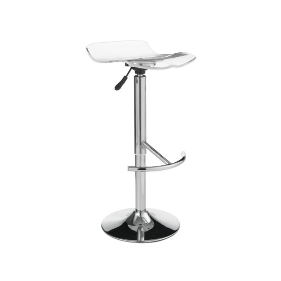 CALIFORNIA ADJUSTABLE BARSTOOL