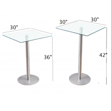 Alure Counter / Bar Table