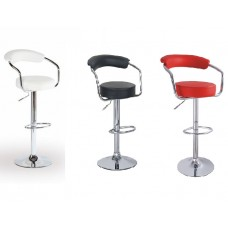 Jimmy Adjustable Barstool
