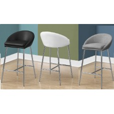 Leo Bar Stools 3 Colors