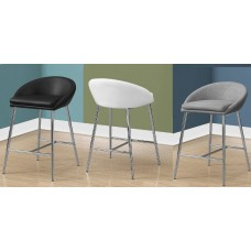 Leo Counter Stools 3 Colors