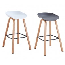Tub Counter Stools 2 Colors