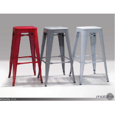 Metalica Bar Stool