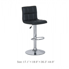 Fiesta Adjustable Barstool