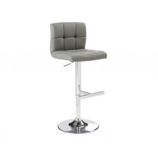 Rockwell Barstool Grey
