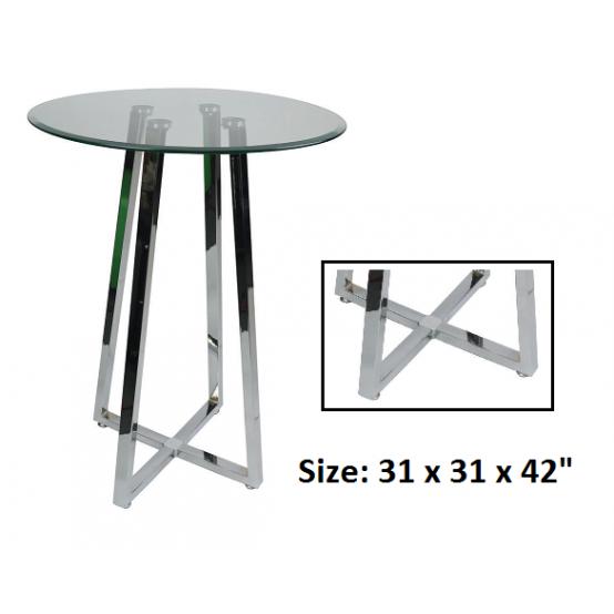 Soho Bar Table