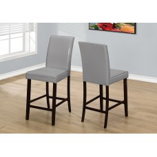 Plain Counter Stool 3 Colors