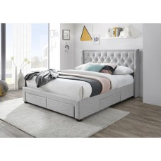 Emmit Storage Bed From
