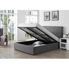 Hamilton Hydraulic Storage Bed From