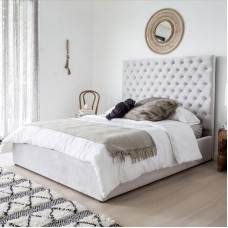 Jolie Platform Bed From