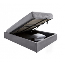 Joyce Hydraulic Storage Bed From