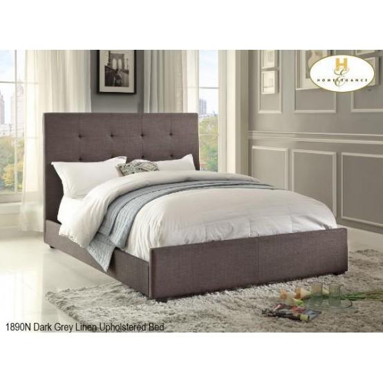 Mode Upholstered Bed