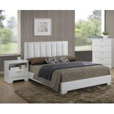 Nashville Platform Bed  From