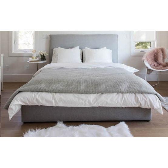 Julia Hydraulic Storage Bed