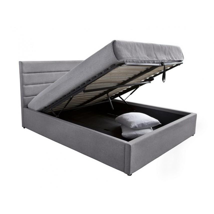 Justin Hydraulic Storage Bed