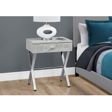 Luna 3 Colors Night Stand / Accent Table