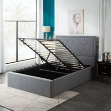 Ocean Hydraulic Storage Bed From