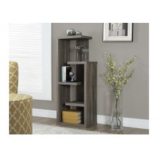 Bond Accent Display Dark Taupe