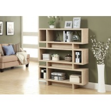 Oslo Bookcase Natural