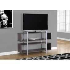 Aldo BOOKCASE / TV STAND Grey
