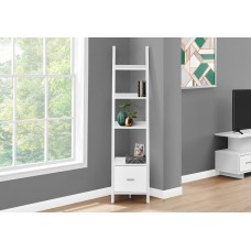 Ladder Bookcase 4 colors