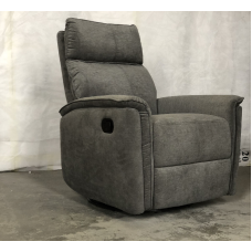 Cruz Reclining / Swivel / Rocking Chair