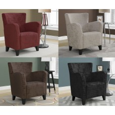 Lara Club Chair Velvet 4 Colors