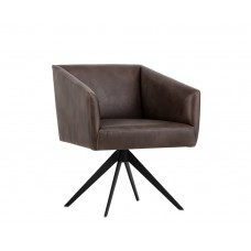 PHOENIX SWIVEL DINING CHAIR