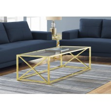 Aden Coffee Table  3 Colors