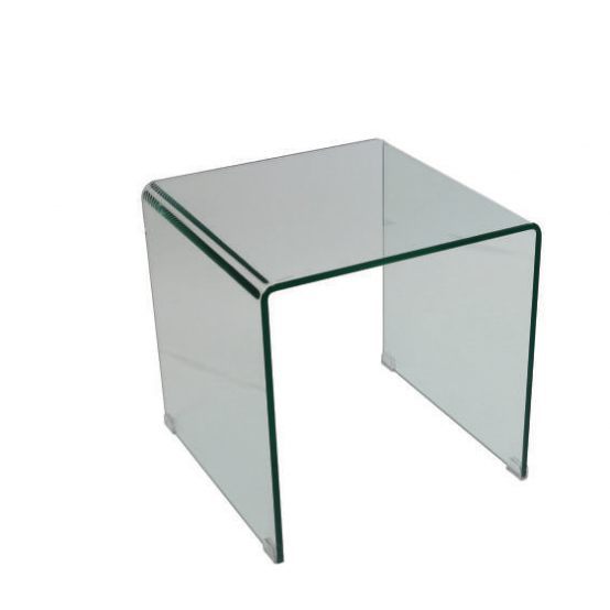Ghost End Table